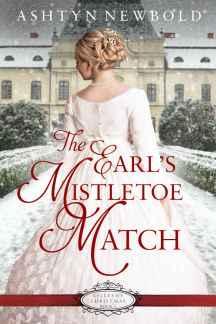 Thw Earl's Mistletoe Match