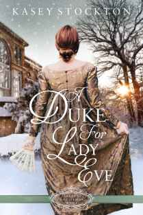 A Duke For a Lady_2