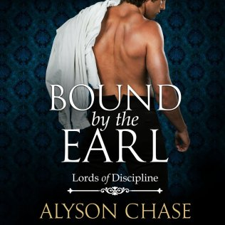 Bound by the Earl Audio Cover