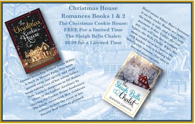 Christmas House Romance
