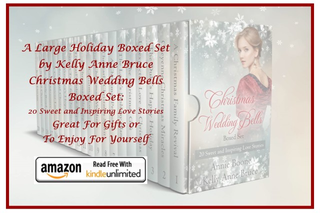 Christmas Wedding Bells Boxed Set_2