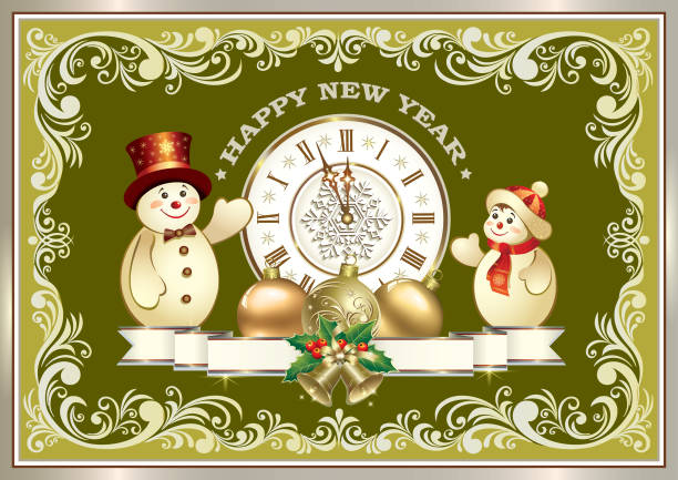 happy-new-year-2019-greeting-card-vector-id1086311908