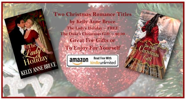 Kelly Anne Bruce Book Sale