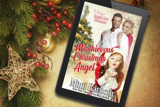 mischievous christmas angel teaser 2