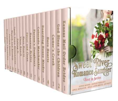 Sweet River Romance Sampler