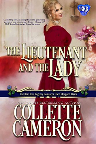 The Lieutenant and the Lady Cover
