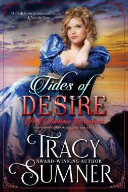 Tides of Desire Cover