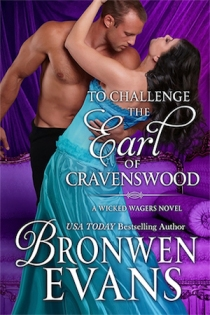 To Challenge the Earl of Cravenswood cover
