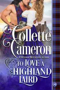 To Love a Highland Lord