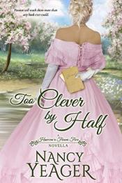 Too Clever by Half Original Cover