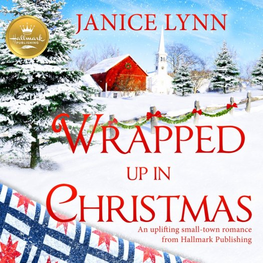 Wrapped up in christmas audio