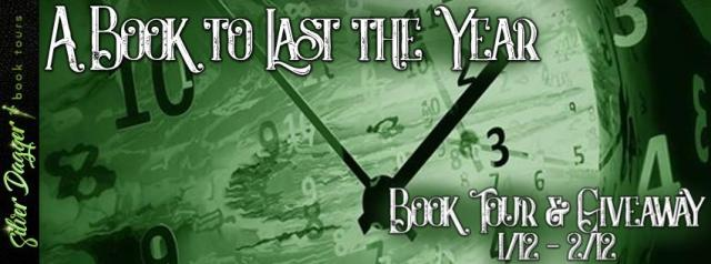 a book to last the year banner