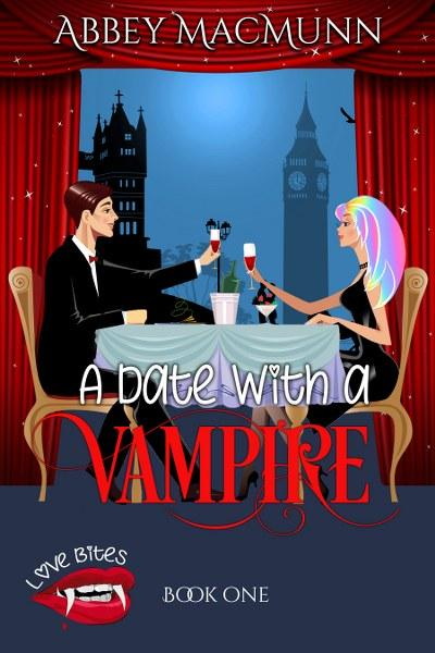 A Date With a Vampire_400x600