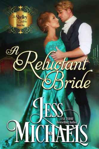 A Reluctant Bride Cover