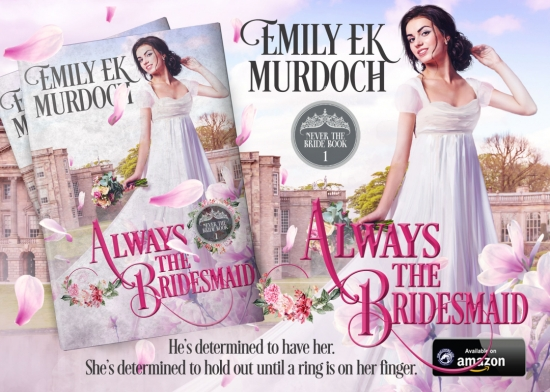 Always the bride banner