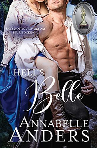 Devilish Debutantes Book #3