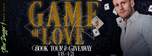 game of love banner