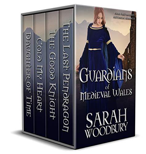 Gaurdians of Medieval Wales Jacket