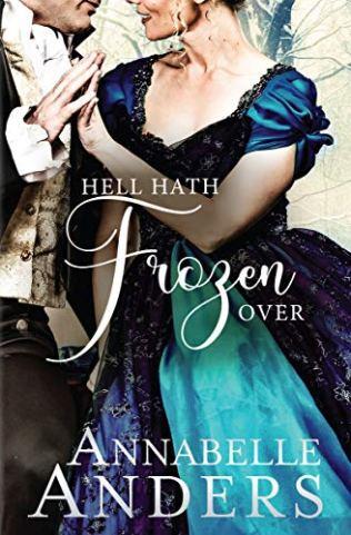 Hell Hath Frozen Over Novella