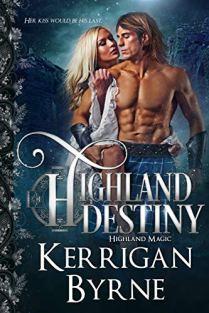 Highland Destiny #6