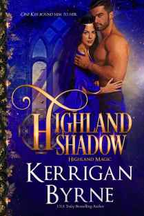 Highland Shadow #2