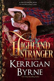 Highland stranger #3
