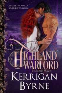 Highland Warlord#7