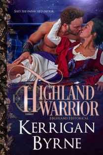 Highland Warrior #9