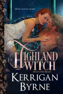 Highland Witch #8