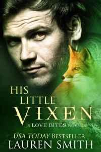 His Little Vixen