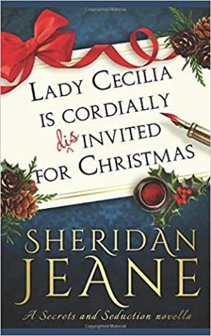 Lady Cecelia Cover