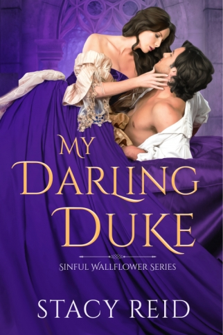 My Darling Duke Cover