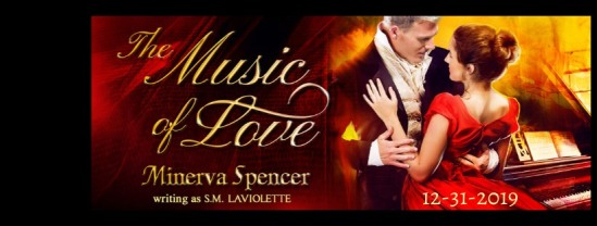 New Release The Music of Love