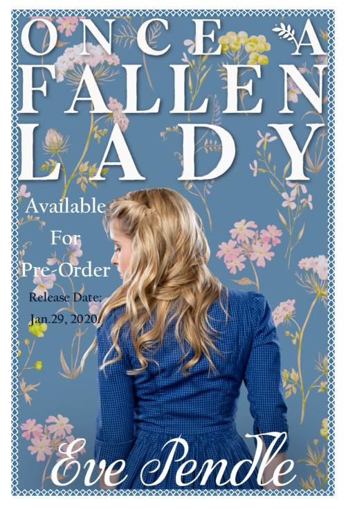 Once a Fallen Lady
