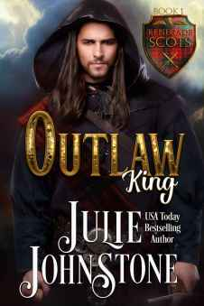 Outlaw King Cover