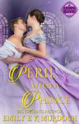 Peril With a Prince Cover
