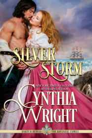 Silver Storm Cover