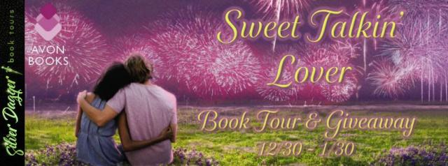 sweet talkin lover banner