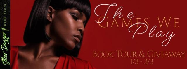 the games we play banner