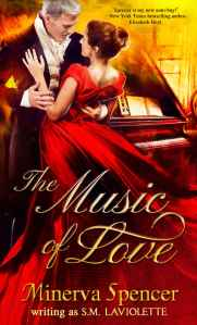The Music of Love Cover