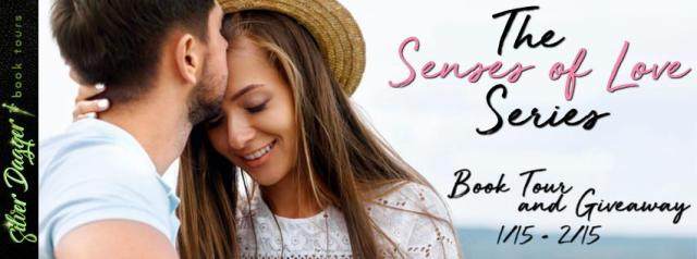 the senses of love series banner