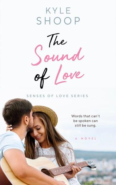 The Sound of Love - cover_375x600