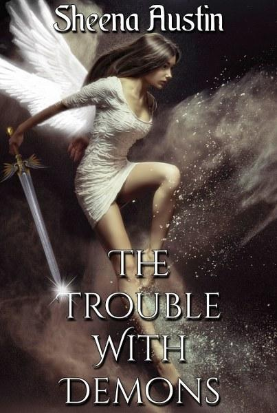 The Trouble with Demons_403x600