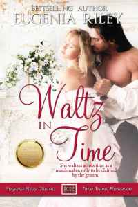 Waltz in Time Cover