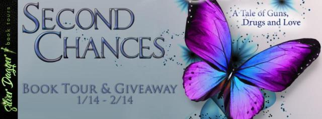 second chances banner